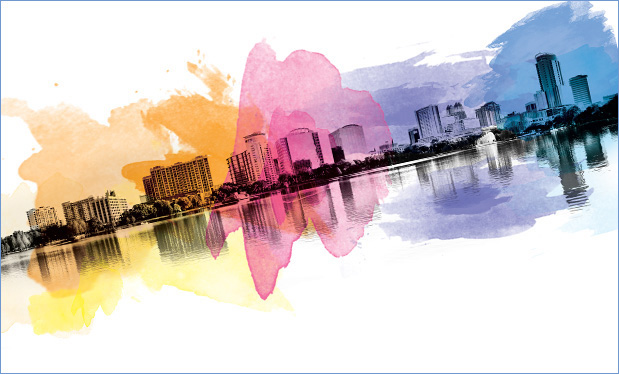 Once more to Orlando - NRCA visits Orlando for its 129th Annual Convention and the 2016 International Roofing Expo<sup>®</sup>