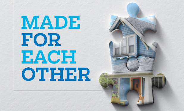 Made for each other - Installing materials from one manufacturer ensures a cohesive roof system
