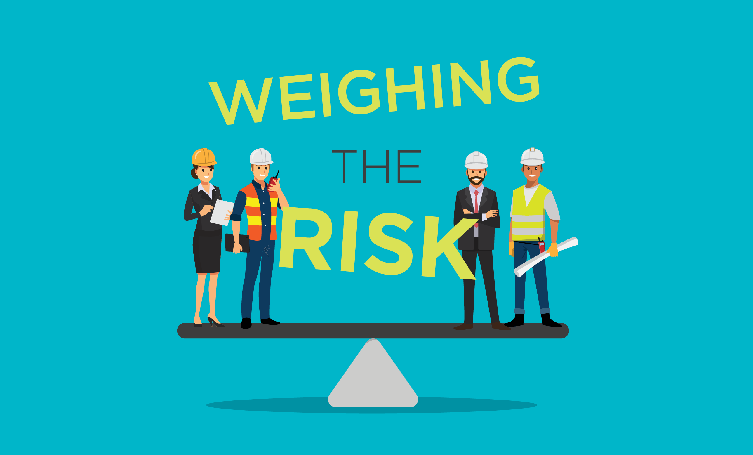 Weighing the risk - The benefits of hiring subcontractors varies among companies