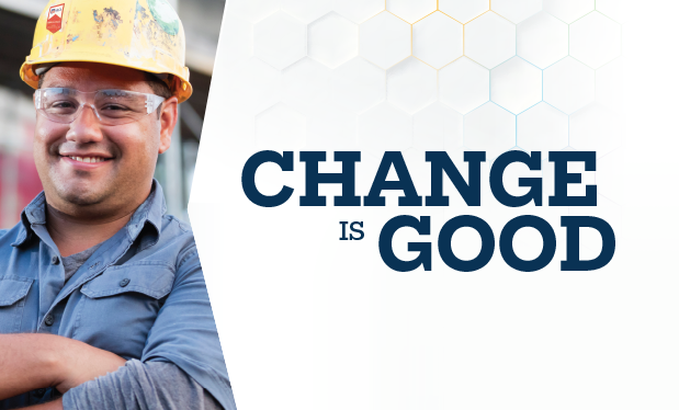 Change is good - NRCA ProCertification<sup>®</sup> now is more convenient and affordable for industry professionals
