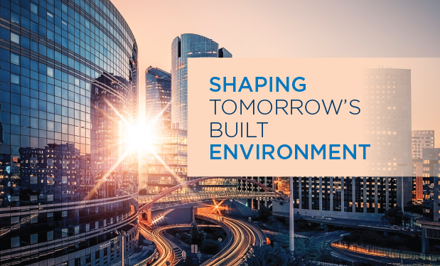 Shaping tomorrow's built environment - ASHRAE Standard 90.1 defines building energy efficiency