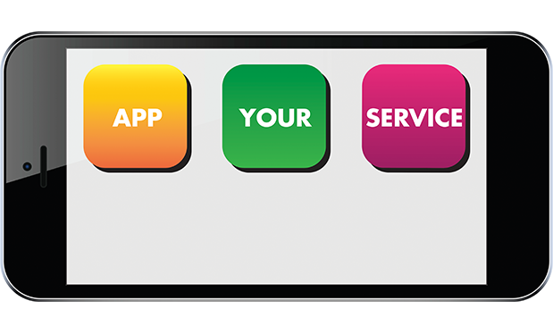 App your service - Roofing professionals share which apps are most useful in the industry