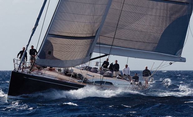 A Rich journey - NRCA President Rich Nugent sets his sails for a successful year
