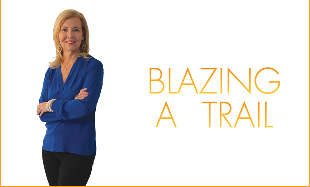 Blazing a trail  - Lindy Ryan makes history as NRCA's first female chairman of the board