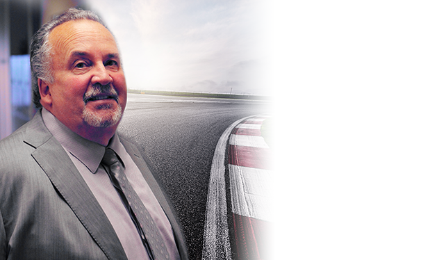 Driven to leadership - Rod Petrick begins his term as NRCA's chairman of the board
