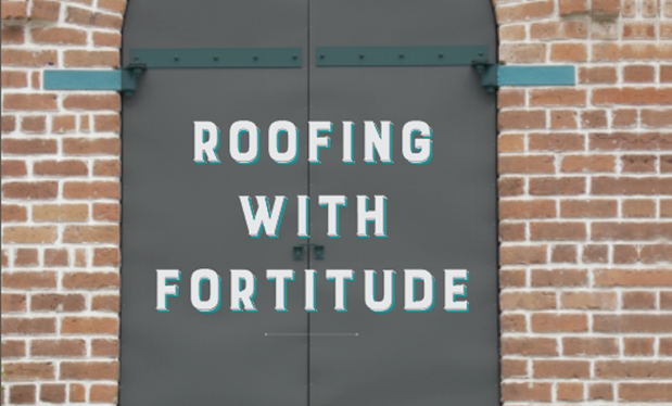 Roofing with fortitude - Metalcrafts helps renovate the historical Kehoe Iron Works complex in Georgia