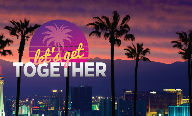 Let's get together - Make plans to attend NRCA's 134th annual convention and the 2021 International Roofing Expo® in Las Vegas