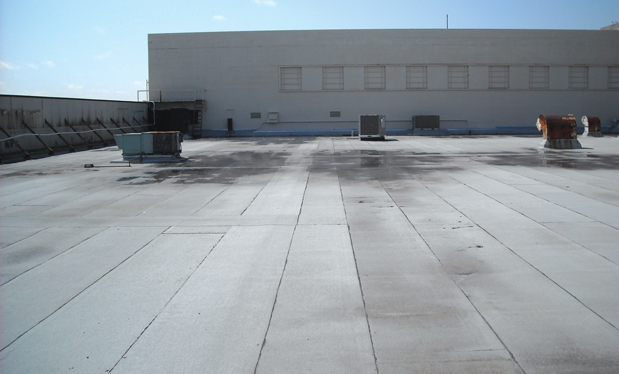It's a wash - There is much to consider when cleaning low-slope cool roof membranes