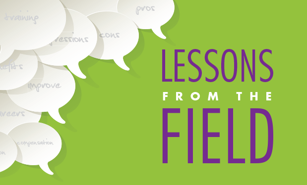 Lessons from the field - Roofing industry employees share why they joined and stay with their companies