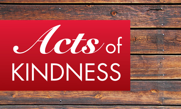 Acts of kindness - Many communities get by with a little help from NRCA friends