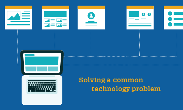 Solving a common technology problem - A contractor shares his experiences