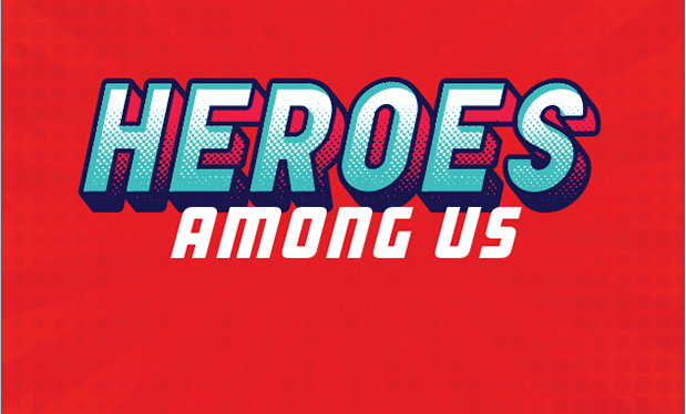 Heroes among us - There is no end to the generosity demonstrated by NRCA members in their communities