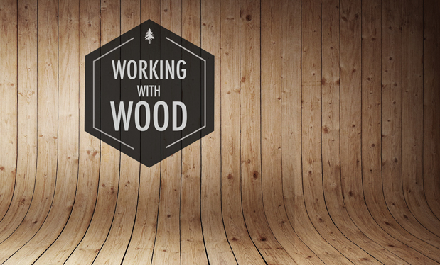 Working with wood - Use of preservative-treated wood requires certain precautions