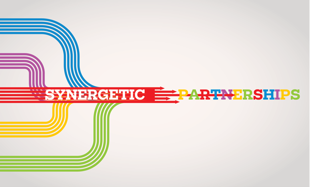 Synergetic partnerships - Collaborating with suppliers can grow your business