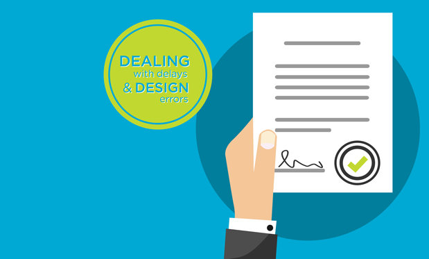 Dealing with delays & design errors - Liquidation agreements can help subcontractors pursue claims against owners