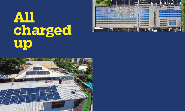 All charged up - NRCA updates its PV systems manual