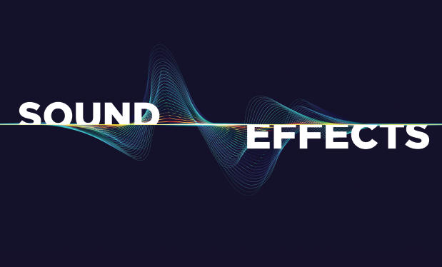 Sound effects - Creating an audio brand can elevate your company's reputation and enhance customers' sales experiences