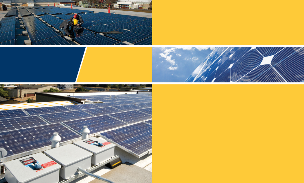 Mainstream in the marketplace - As solar rooftops become more common, roofing professionals engaged in PV can greatly expand their local markets
