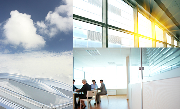 Let there be light - Daylighting systems provide a myriad of benefits to building occupants and can increase profits