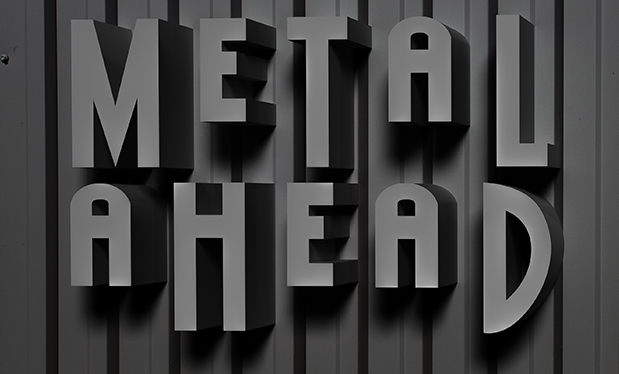 Metal ahead - Metal roof systems continue to gain popularity in the commercial sector
