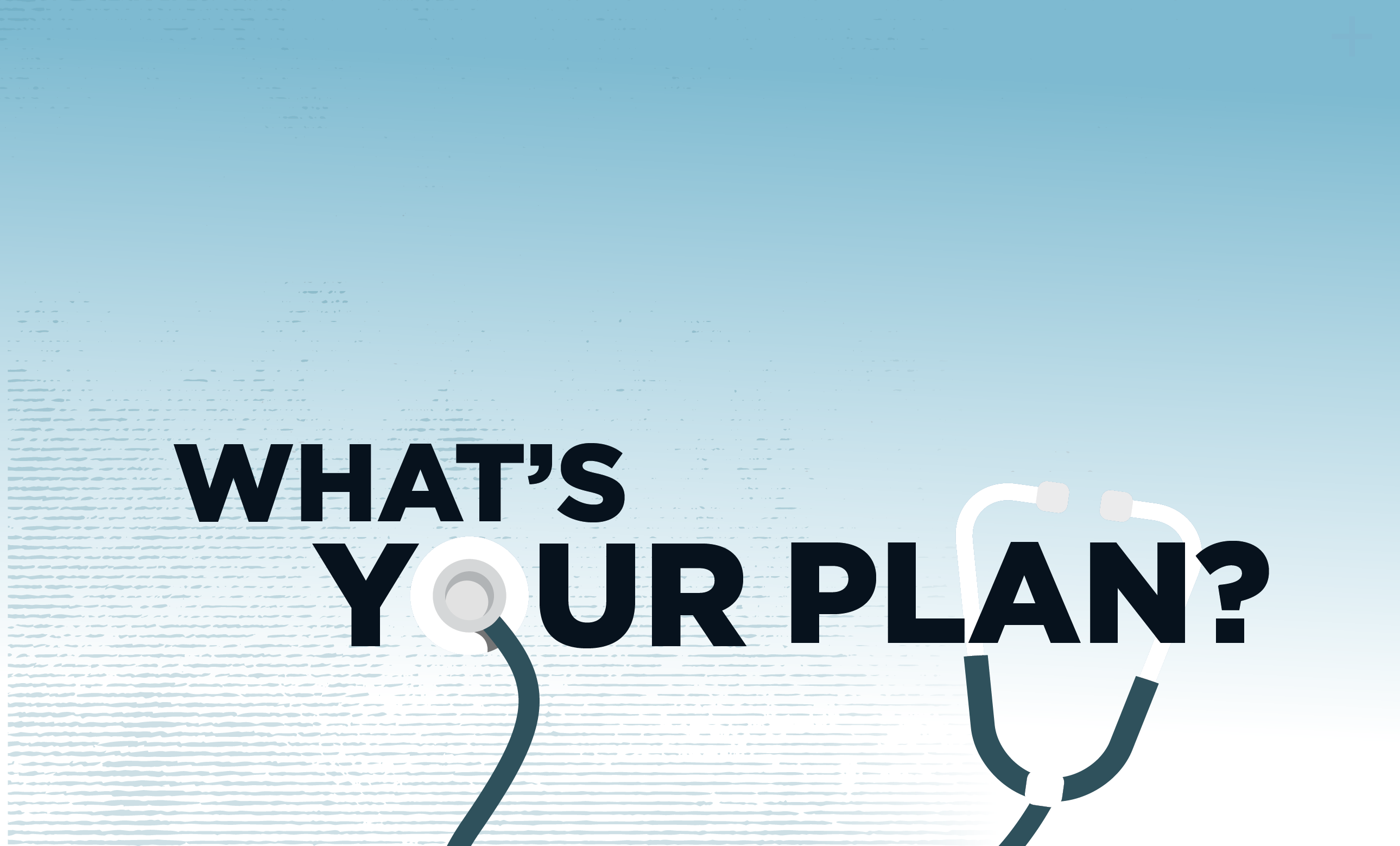 What's your plan? - Offering health care benefits helps recruit and retain top talent