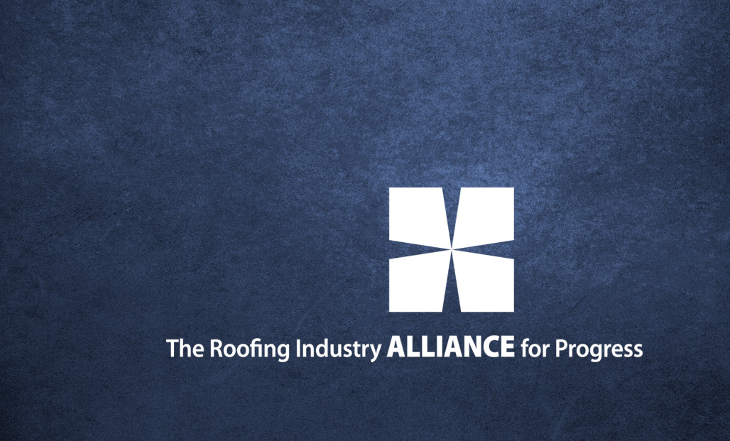 Shaping the future - New Alliance initiatives reaffirm its ongoing commitment to roofing industry excellence