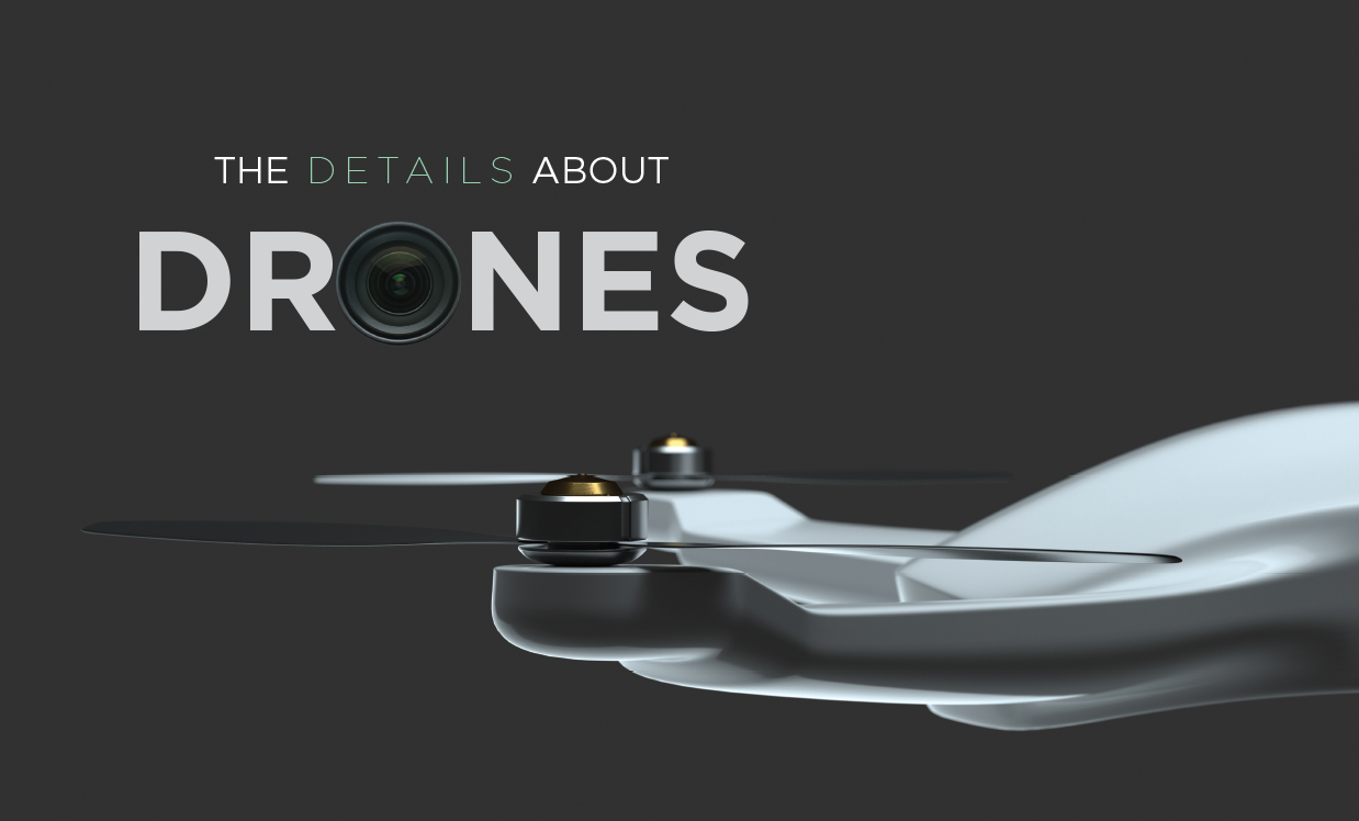 The details about drones - Drones have become popular in the roofing industry, and following regulations for safe use is important