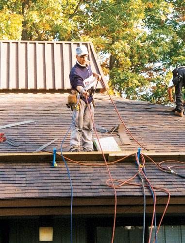 ... North/East Roofing Contractors Association Members Reroofed The Sargent  Rehabilitation Center, Warwick, R.I. ...