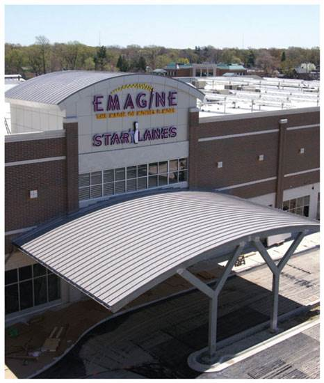 The Power Of Emagine Ation Professional Roofing Magazine