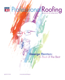 Professional Roofing Magazine 4/1/2011