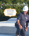 Professional Roofing Magazine 4/1/2012
