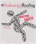 Professional Roofing Magazine 4/1/2015