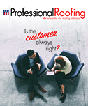 Professional Roofing 04/01/2017