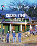Professional Roofing Magazine 8/1/2011