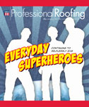 Professional Roofing Magazine 8/1/2012
