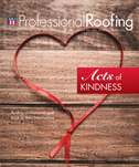 Professional Roofing Magazine 8/1/2014
