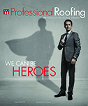 Professional Roofing Magazine 8/1/2016