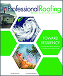 Professional Roofing 12/01/2016