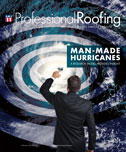 Professional Roofing Magazine 2/1/2013