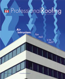 Professional Roofing Magazine 1/1/2010