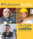 Professional Roofing Magazine 1/1/2015
