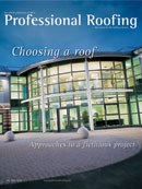 Professional Roofing Magazine 7/1/2005