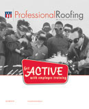Professional Roofing Magazine 7/1/2008