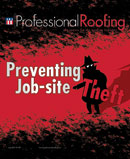 Professional Roofing Magazine 7/1/2011