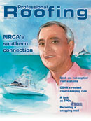 Professional Roofing Magazine 6/1/2002