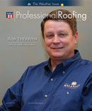 Professional Roofing Magazine 6/1/2008