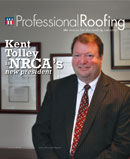 Professional Roofing Magazine 6/1/2011