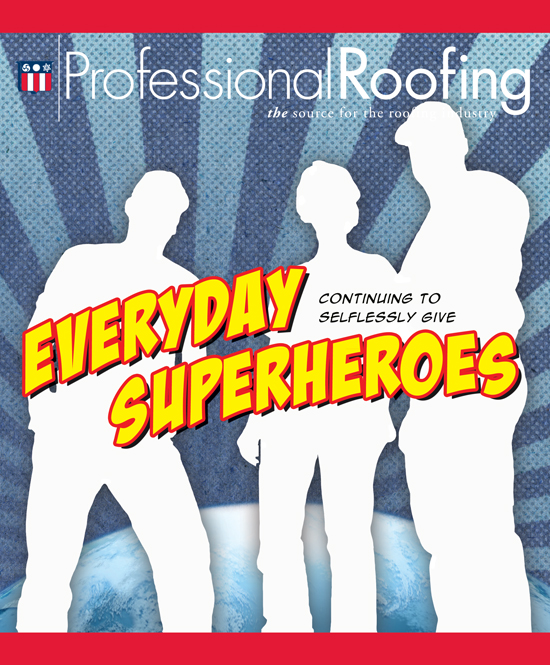 Professional Roofing Magazine 8/1/2012