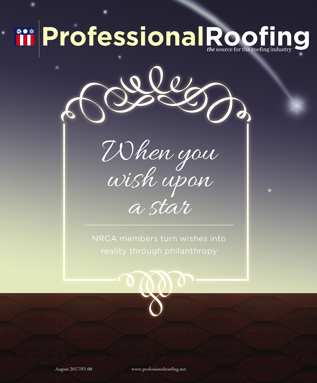 Professional Roofing Magazine 8/1/2017