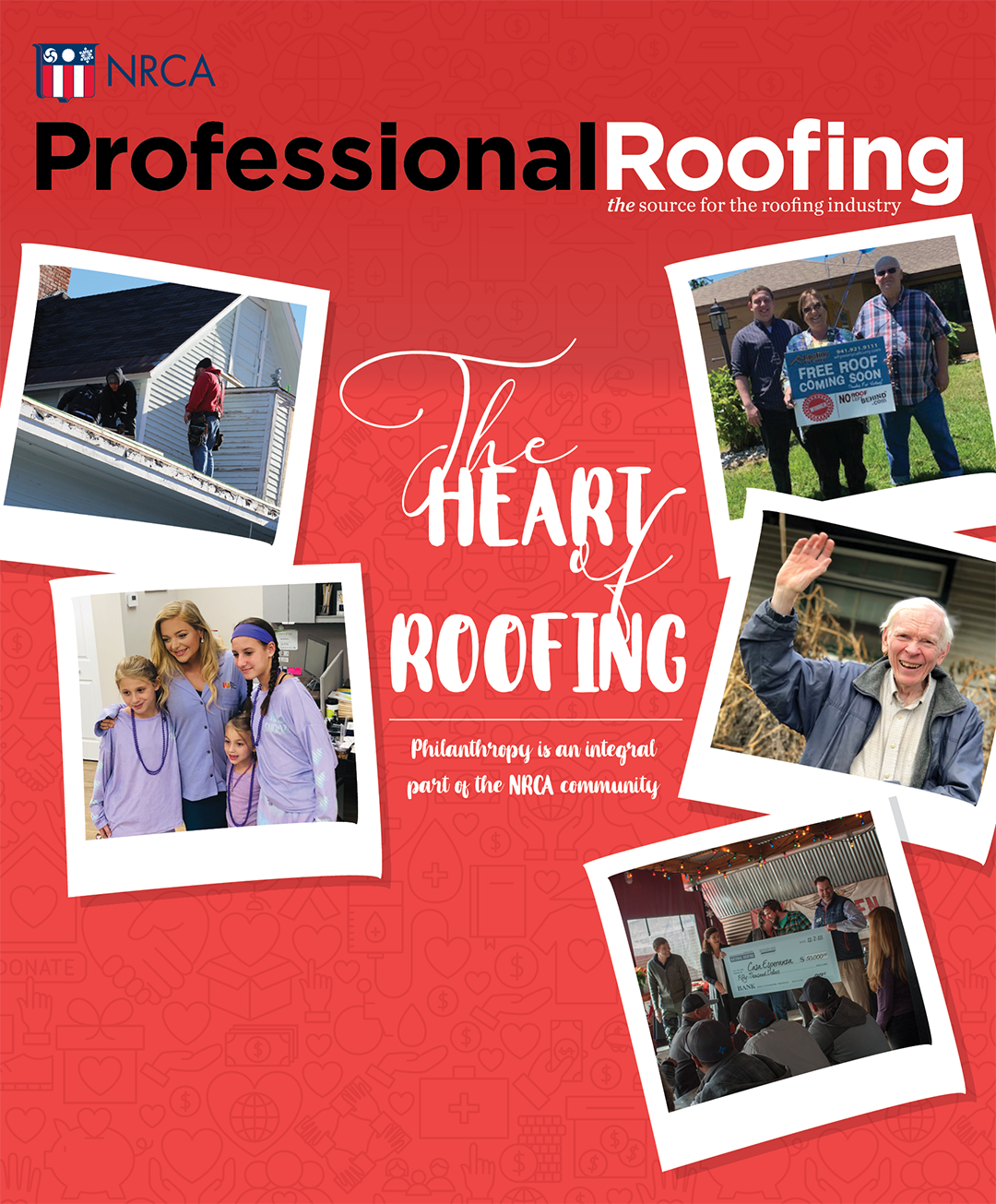 Professional Roofing Magazine 8/1/2019